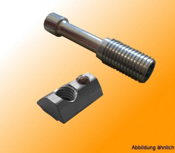 21tlg WIG TIG Gaslinsen Ersatz Schweißzubehör Schweißgerät Kit für WP-9//20//25